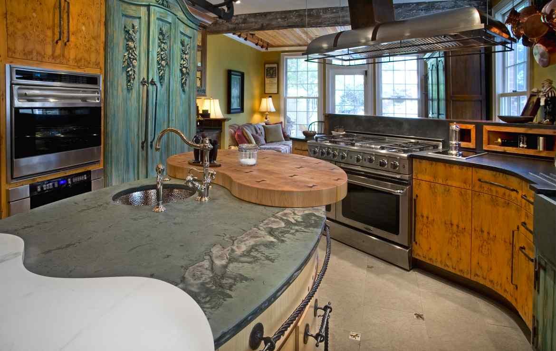 Design/Build Kitchen, Alexandria Va