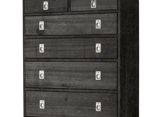 Campaign Chest Of Drawers - Charlottesville, VA