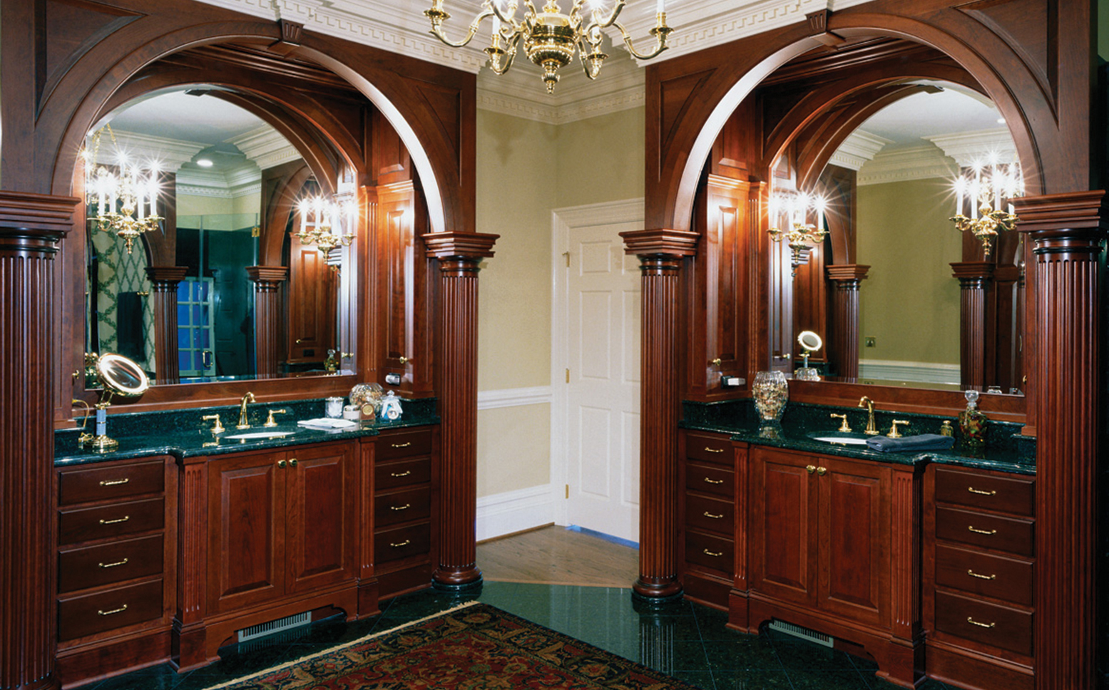 premium selection 385ce 15f50 Custom Cabinetmakers - Kitchens, Interiors, and Furniture